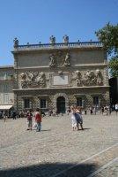 Hôtel de la monnaie à Avignon