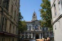 Mairie d'Avignon
