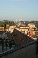 Grande Roue à Avignon