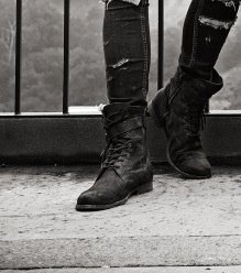 Chaussures/bottes