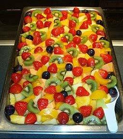 fruit-salade