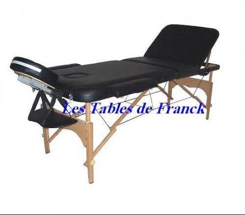 Table de massage portable pliante vendeur pro 199 visible sur paris annonc - Table de massage paris ...