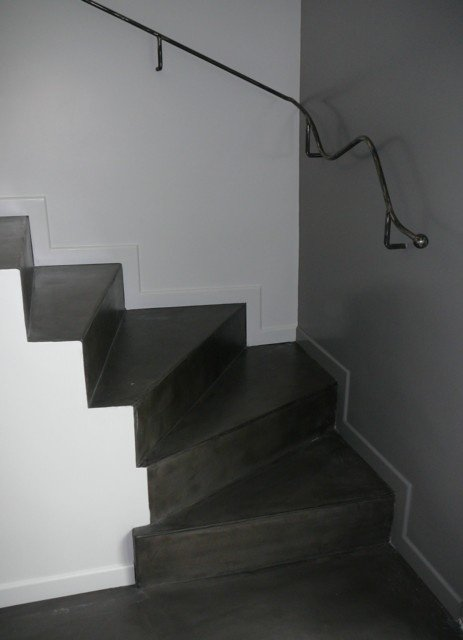 Id Es Escalier Int Rieur