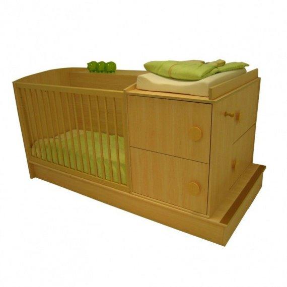 je recherche la notice du lit volutif 1 2 3 aubert 2004 page 2 d veloppement de l. Black Bedroom Furniture Sets. Home Design Ideas