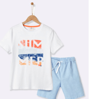 Cyrillus pyjama