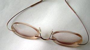Forte myopie -14 et -19.5, non acceptation de lunettes     déprime ... b0da70886824
