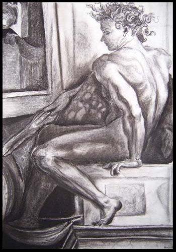 a Michelangelo