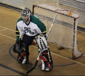 hockeygardien