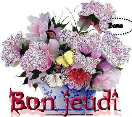 bonjeudi13