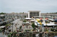 Mons Place Leopold