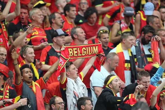 foot belgique