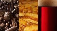 Chocolat Frites Biere