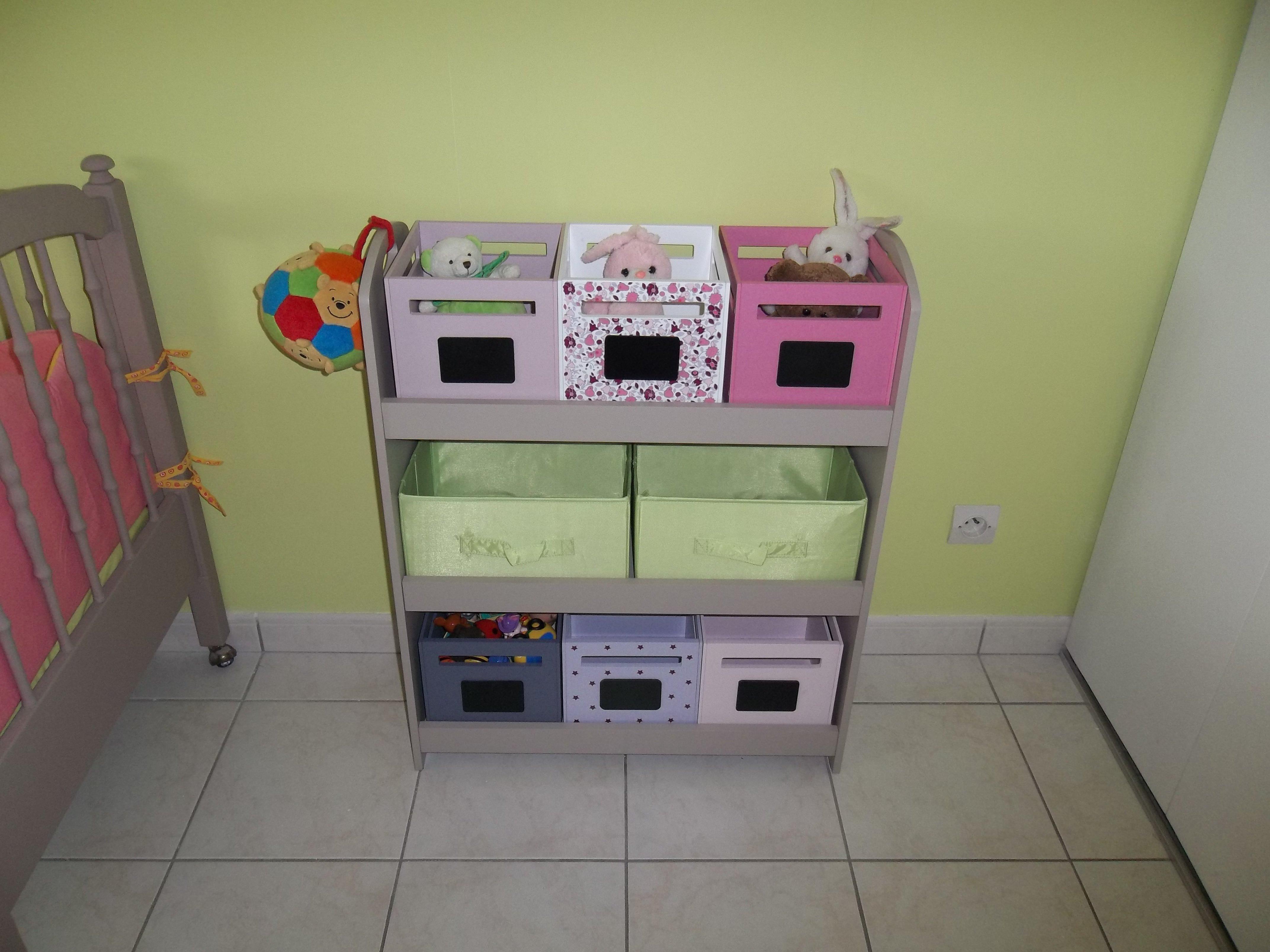 meuble verbaudet gallery of pour ranger les jouets mme si nous savons quuil risque duy en avoir. Black Bedroom Furniture Sets. Home Design Ideas