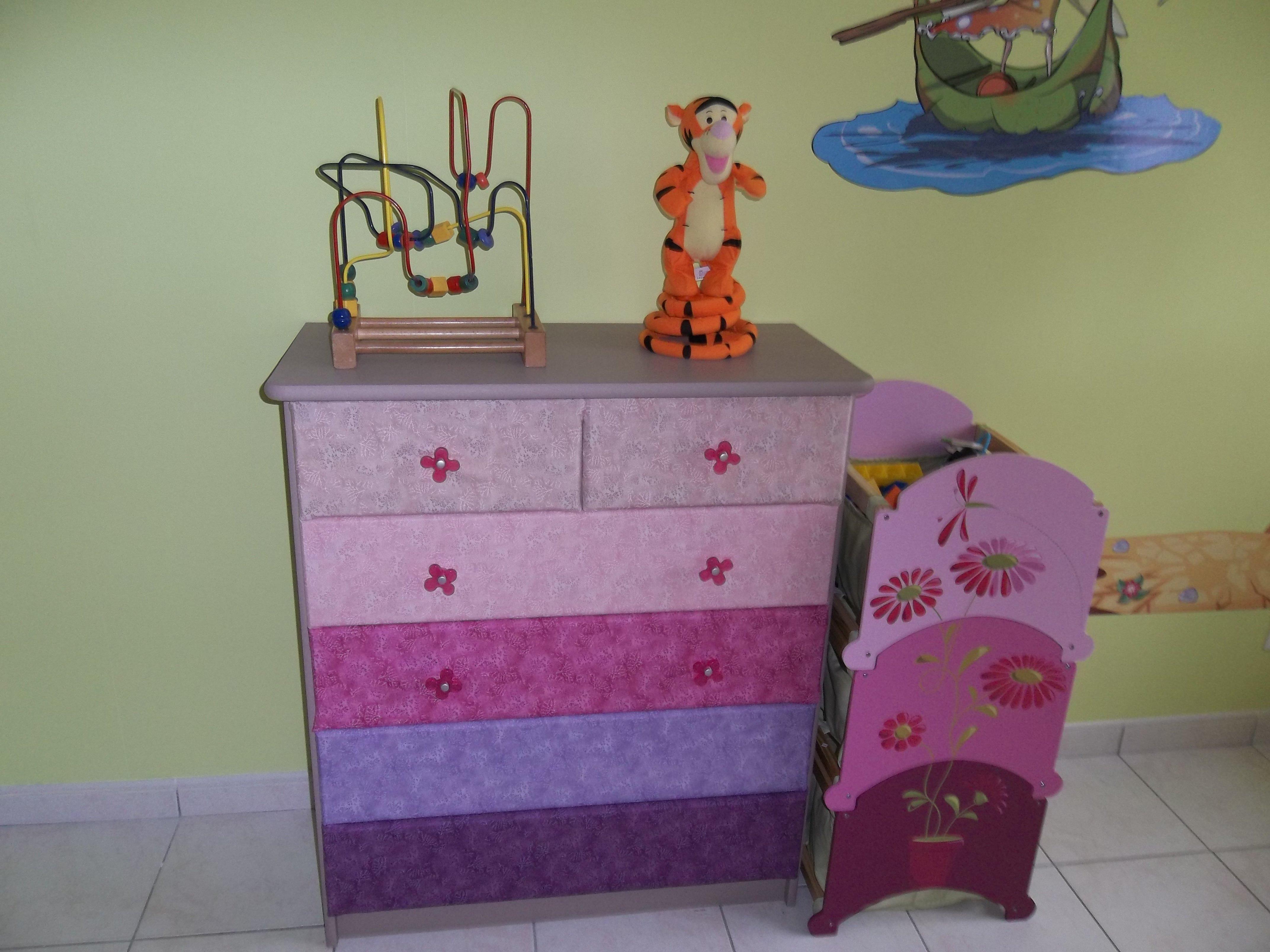 Chambre bébé (fille) hiboux   chambre de bébé   forum grossesse & bébé