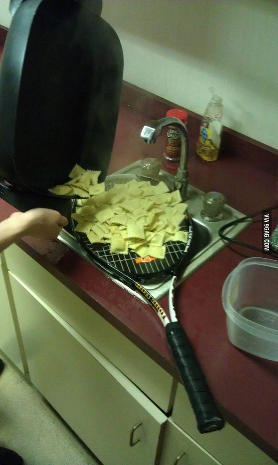 Cuisine Etudiante : Episode 1