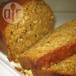Cake Potiron Noix de Coco