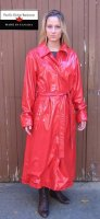 Plastic Slicker Rainwear