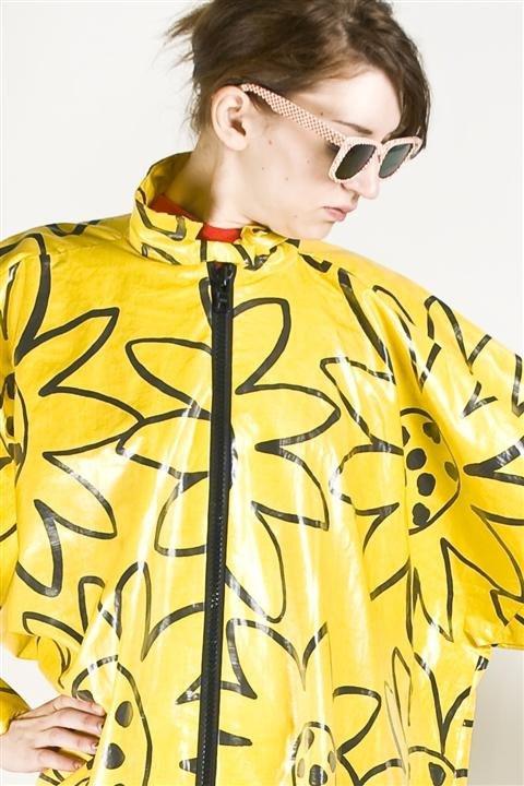 Ciré jaune