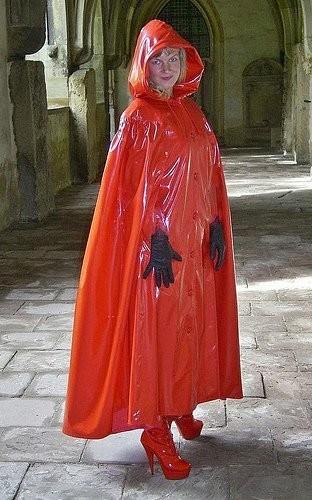 Abbesse.
