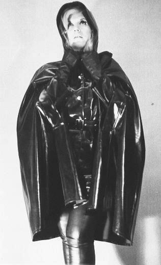 Batgirl.