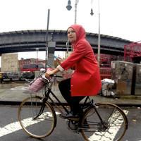 Stutterheim pour bicyclette.