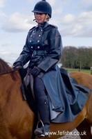 Horse Guard.