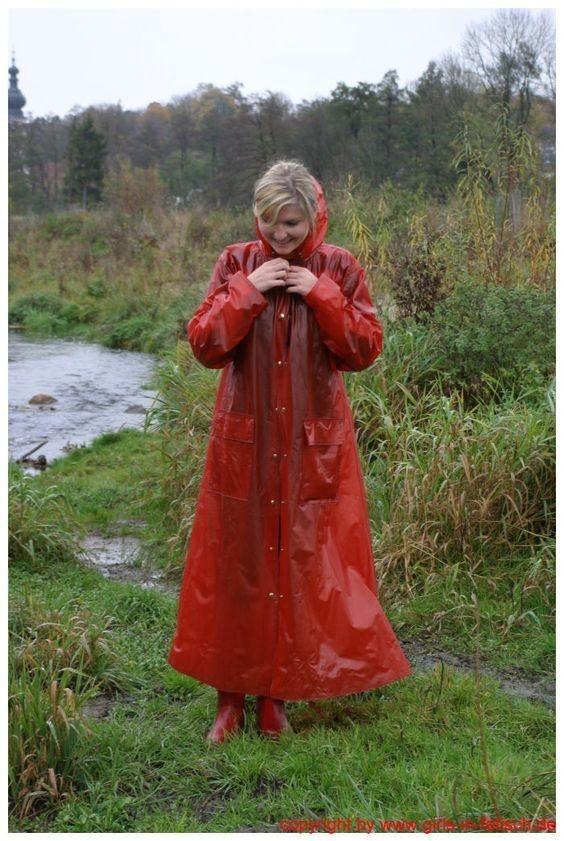 Efficace pour une promenade pluvieuse.