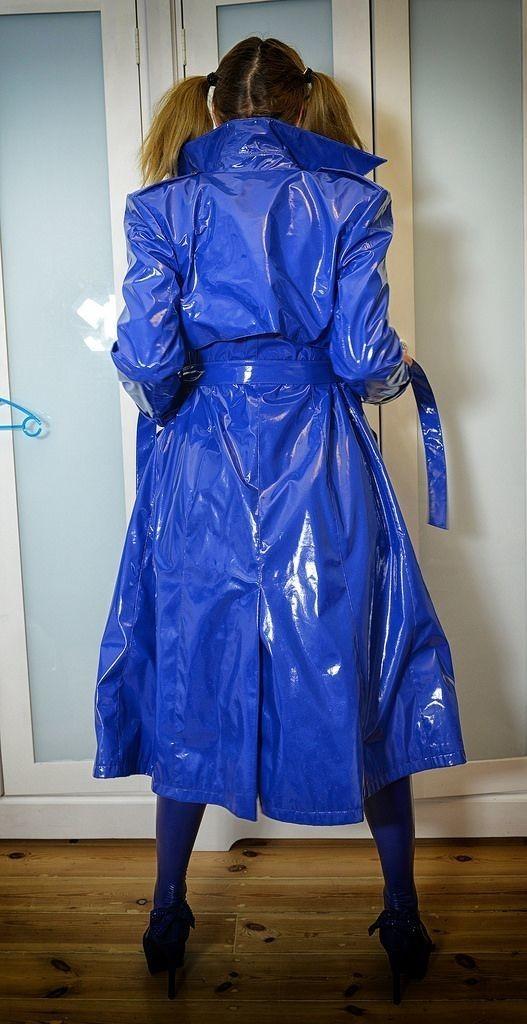 Joli bleu.