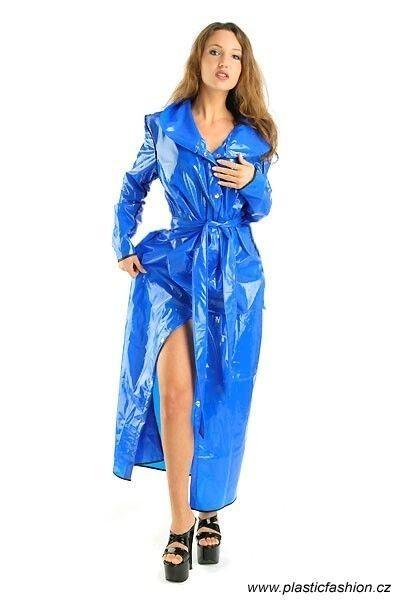 Plastic Fashion