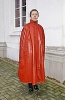Baronne rouge.