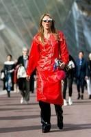 Fashion week - Paris 2016