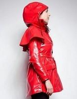 Belle rouge.