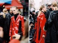 Fashion Week Paris 2015