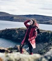 "Imperméable ""Reykjavik"""