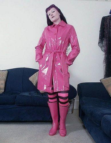 Pink Helena.