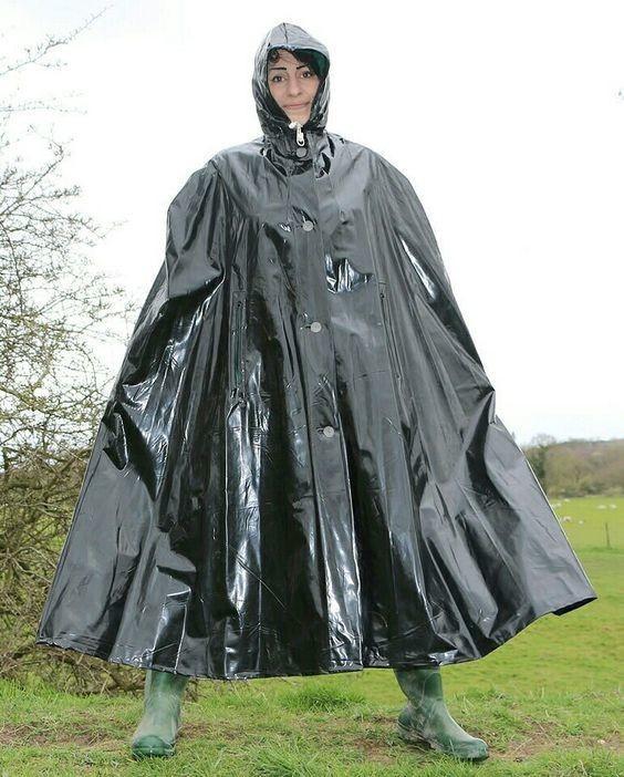 Autre modèle de parapluie.