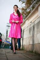 Urban pink.