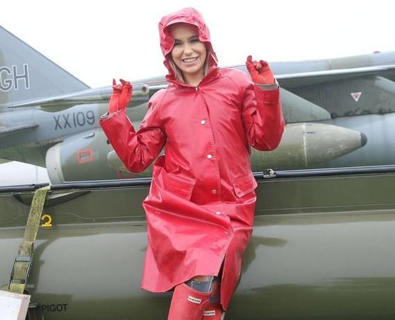 Rukka Air Force.