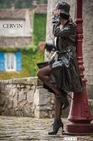 """Promotion pour les collants """"Cervin""""."""