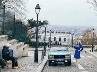Montmartre.