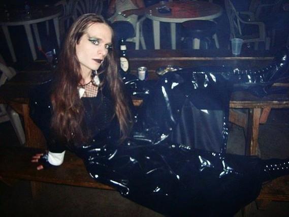 Gothique.