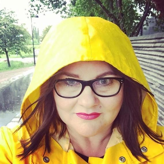 Souvenir d'une pluie.