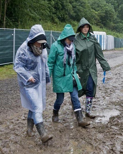 Copines de boue.