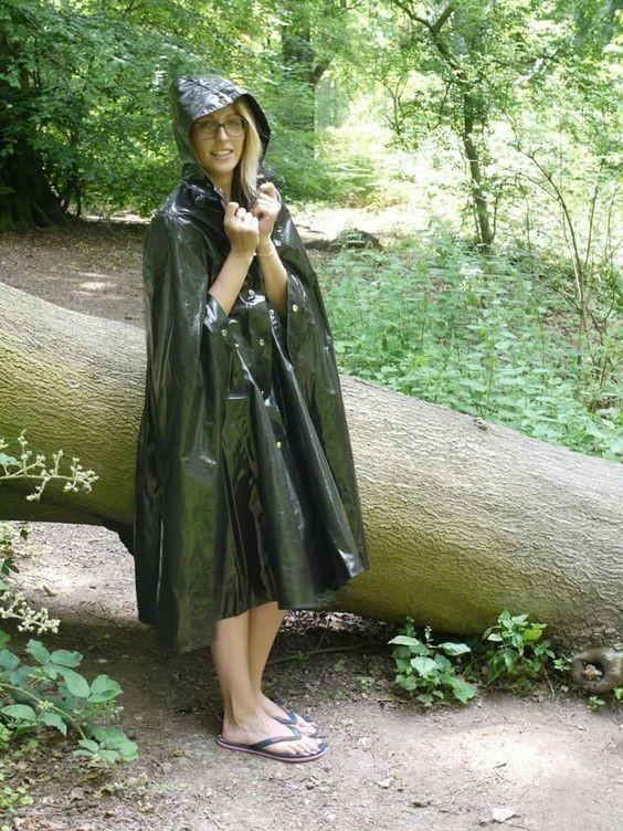 Belle des bois.
