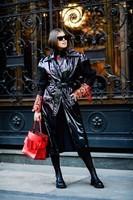 Paris Fashion Show.