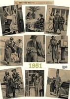 Klepper en 1951.