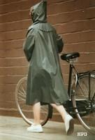 Pratique pour la bicyclette.