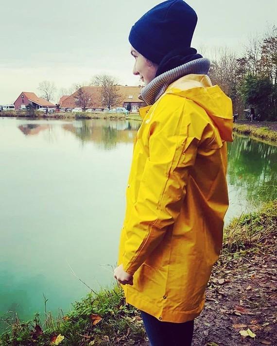 Promenade d'hiver.