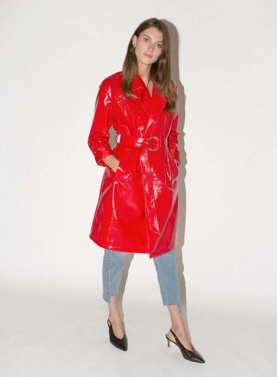 Trench Missguided.