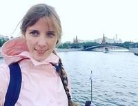 Visite de Moscou.